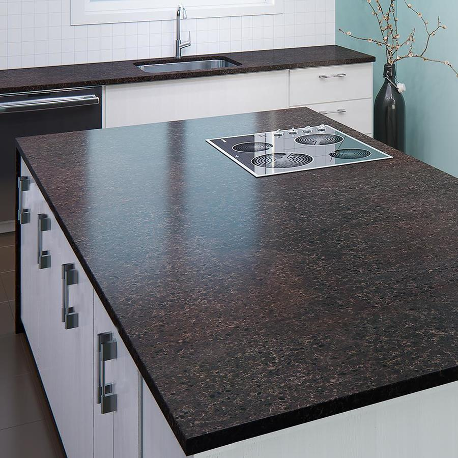 Shop allen roth magnuson quartz kitchen countertop for Who makes quartz countertops