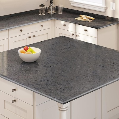 Allen + Roth Inverness Quartz Kitchen Countertop Sample At