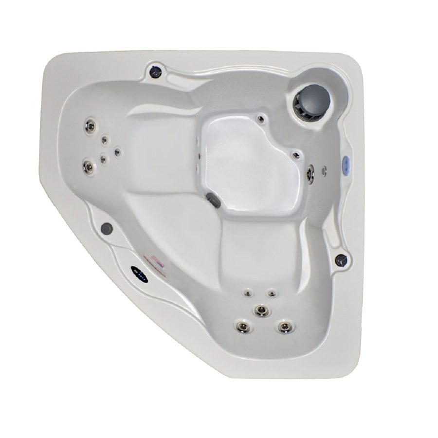 Shop Hot Tubs, Spas & Components at Lowes.com