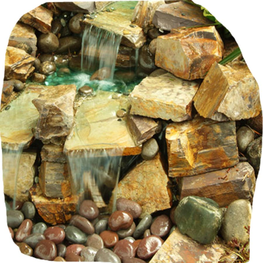 Ultimate Pond Products Pondless Waterfall Kit