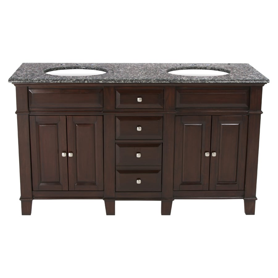 Shop Westport Bay Martinsburg Mahogany In Espresso 1059s
