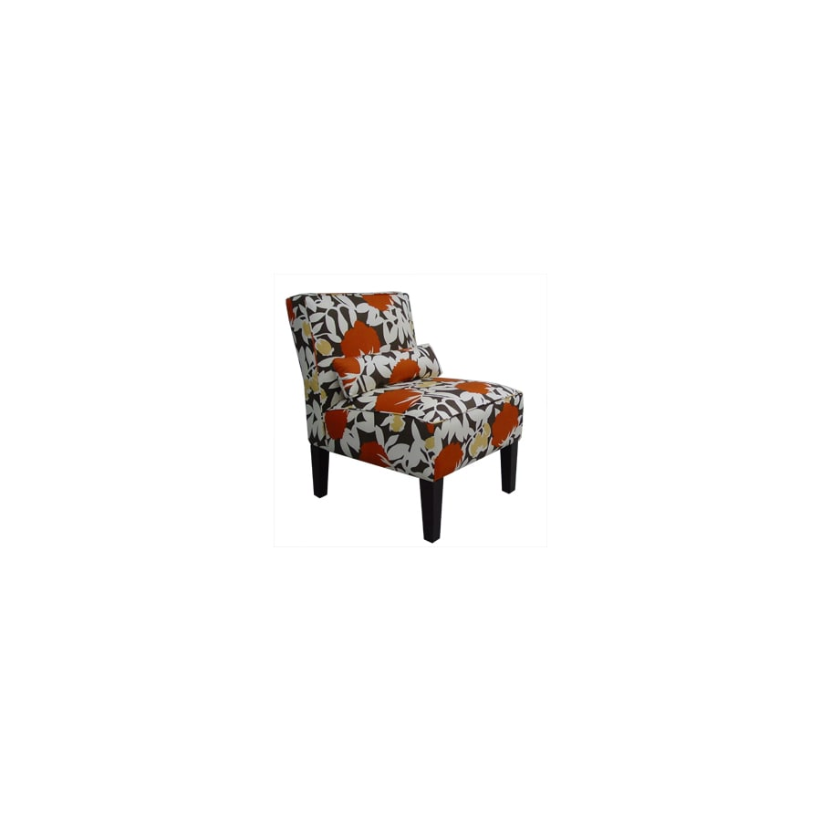 Skyline Furniture Clark Collection Autumn Accent Chair