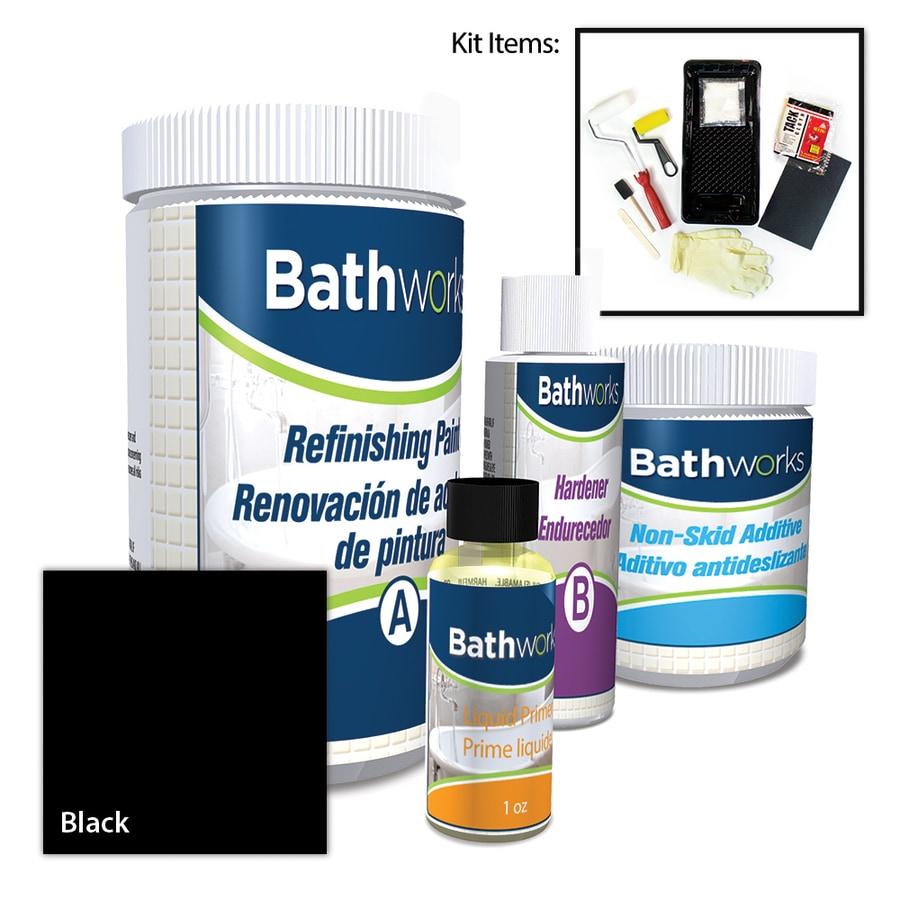 Bathworks Oil Paint (Actual Net Contents: 22-fl oz)