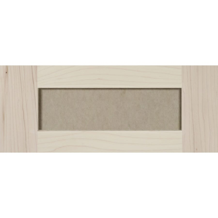 Surfaces 22-in W x 5.75-in H x 0.75-in D Paint Grade Hard Maple Cabinet Drawer Front