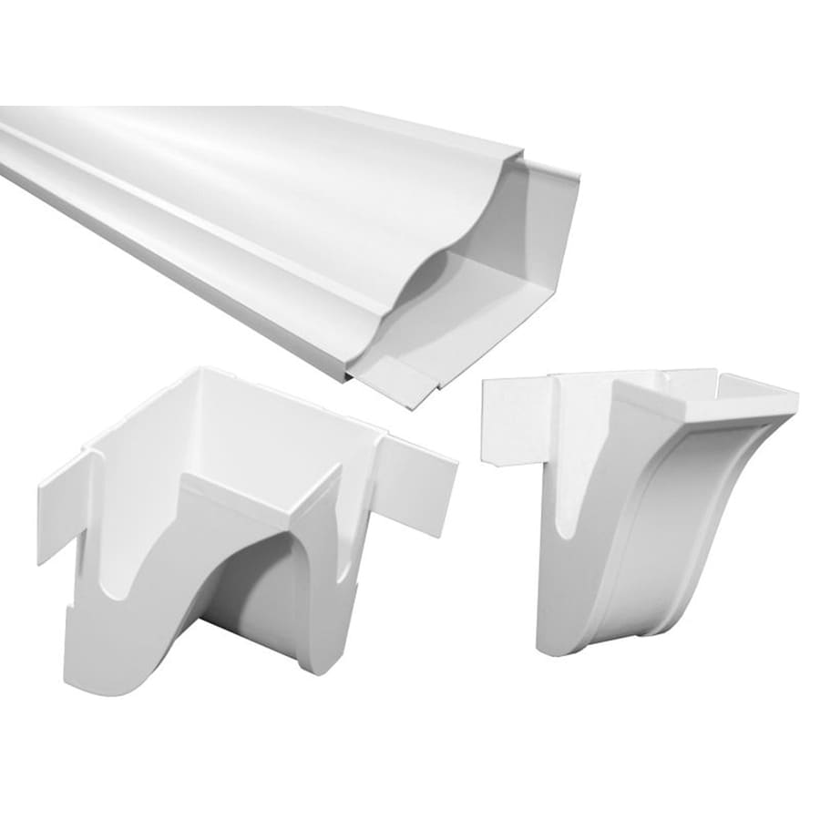 4 inch crown molding - Rowlcrown Room In A Box 4 In X 64 Ft Pvc