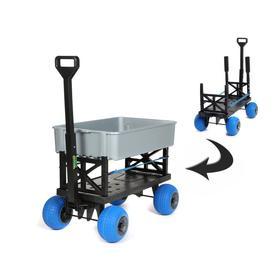 Mighty Max Cart 2 5 Multi Purpose Yard