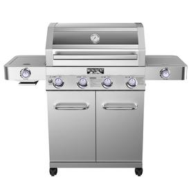 Gas Grills At Lowes Com