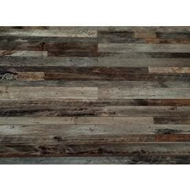 Wall Panels & Planks at Lowes com