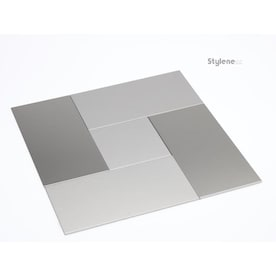 Stainless Steel Tile At Lowes