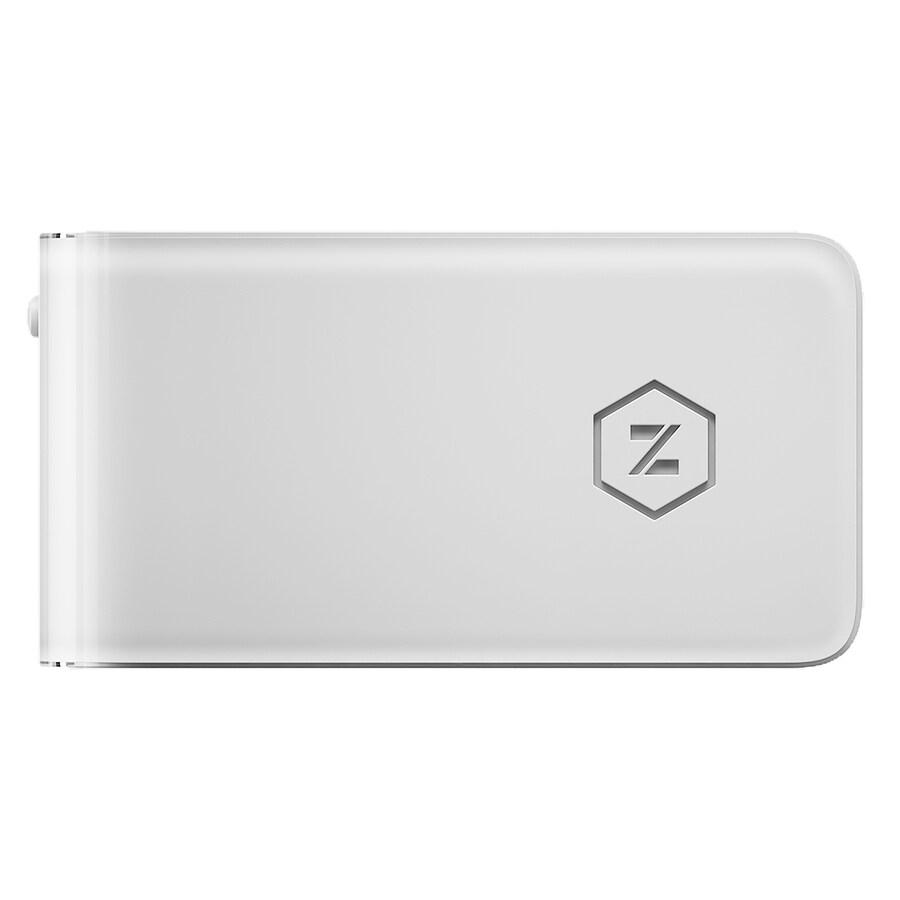 Zuli 3-Pack 110-Volt White Smart Plugs