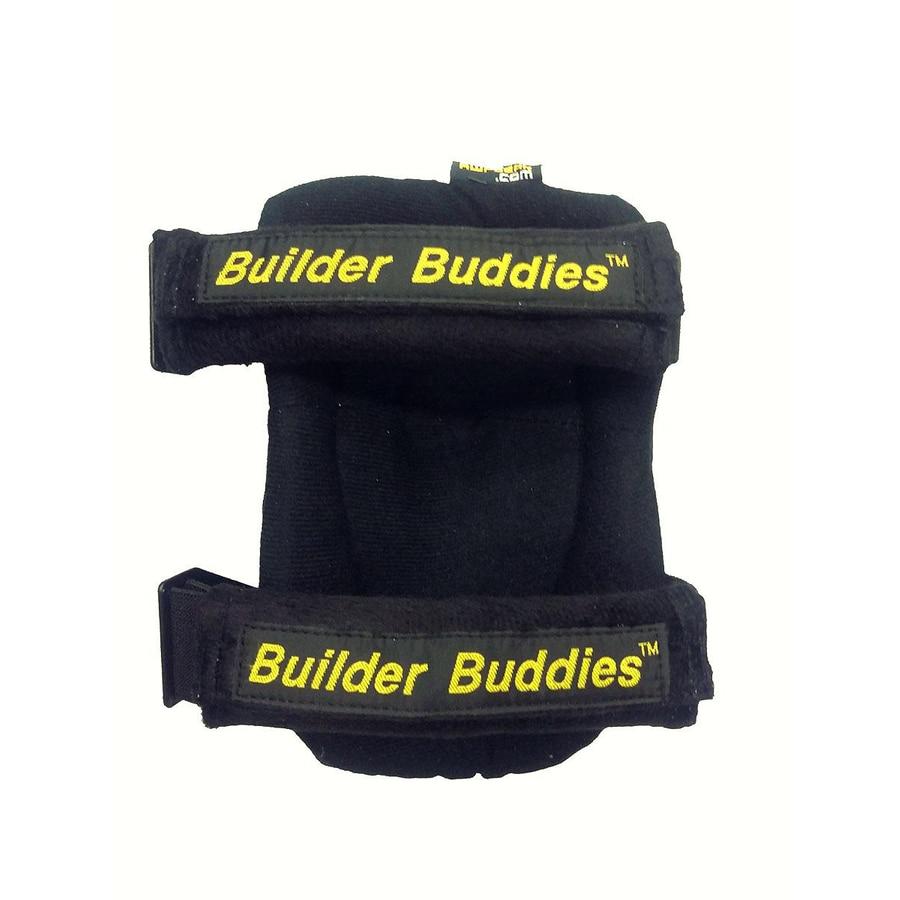 Builder Buddies Foam-Cap Knee Pads
