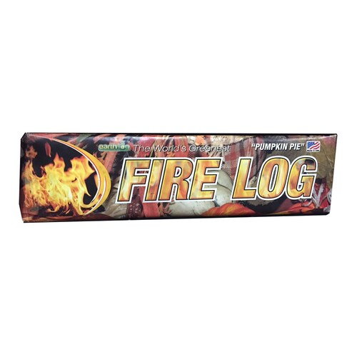 Earthlog 3 5 Lb Fire Log At Lowes Com