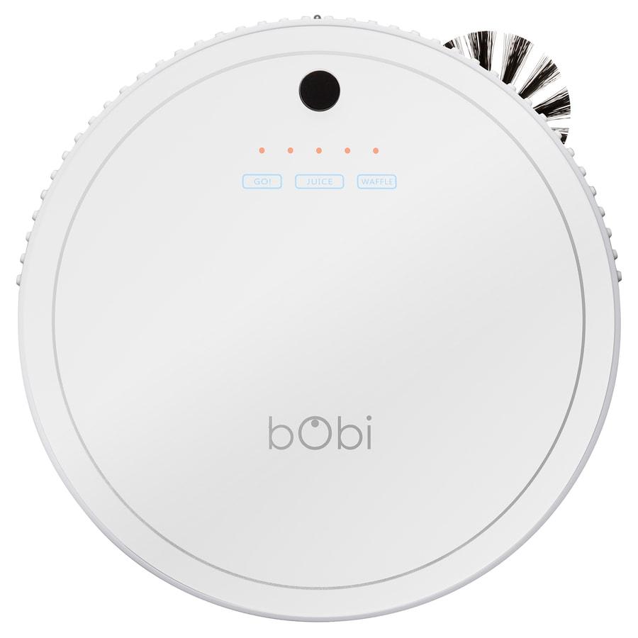 bObsweep bObi Robotic Vacuum