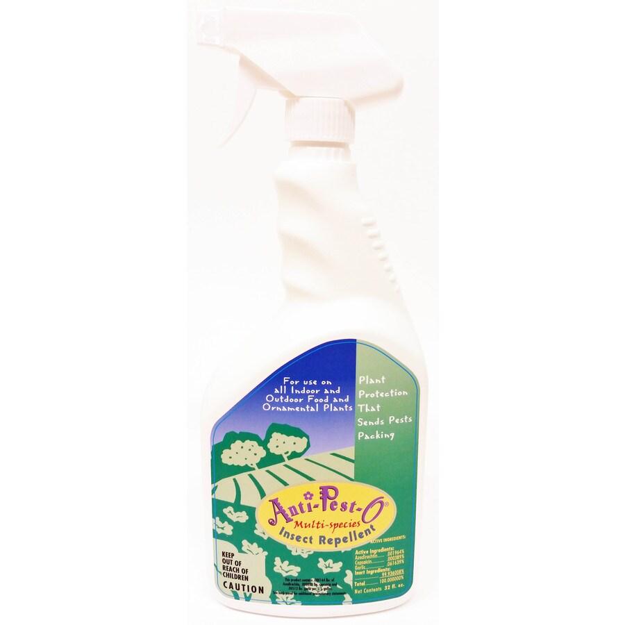 Anti-Pest-O Multi-Species 32-oz Organic Insect Repellent
