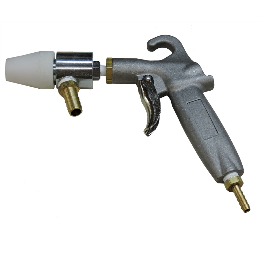 BLAST-IT-ALL 12-CFM Trigger Operated Media Blaster Gun
