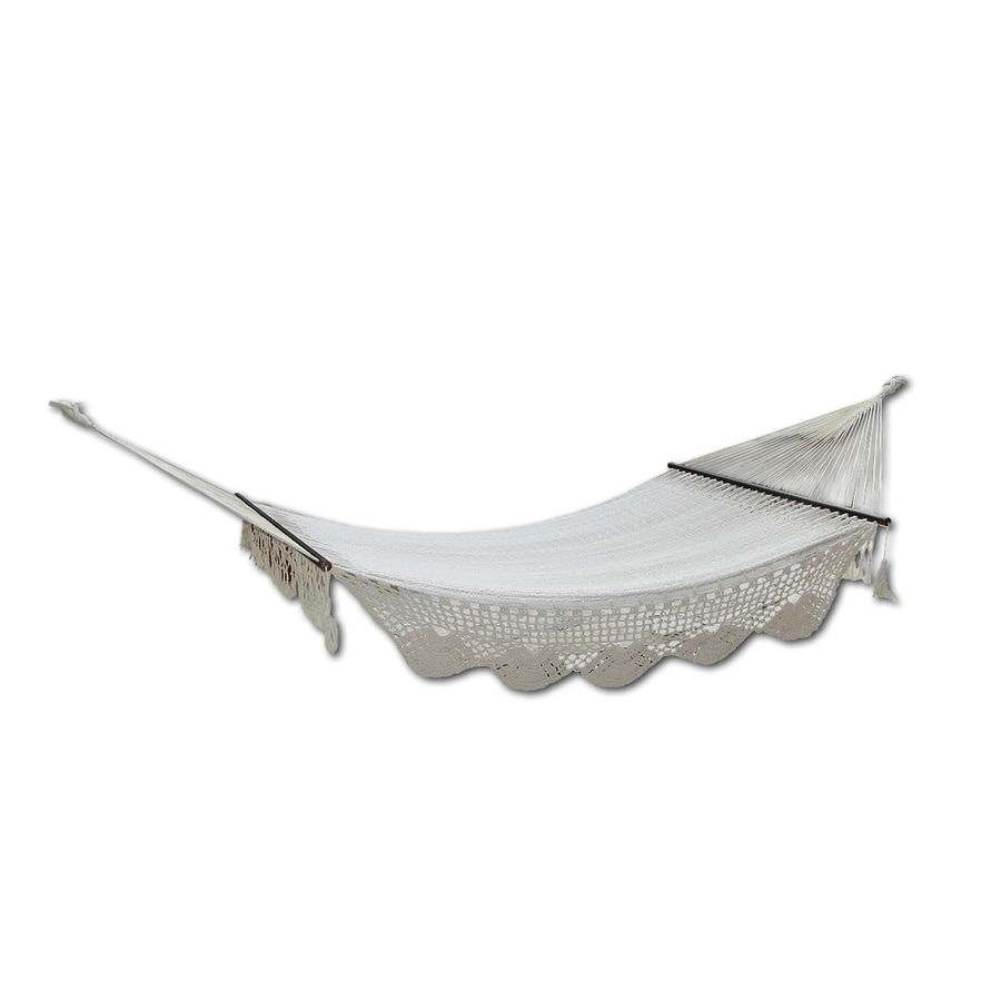 Hammock Boutique Savannah Natural Woven Hammock