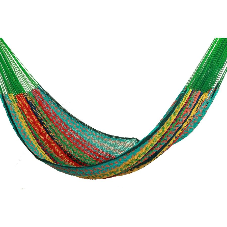 Hammock Boutique Savannah Multicolor Woven Hammock