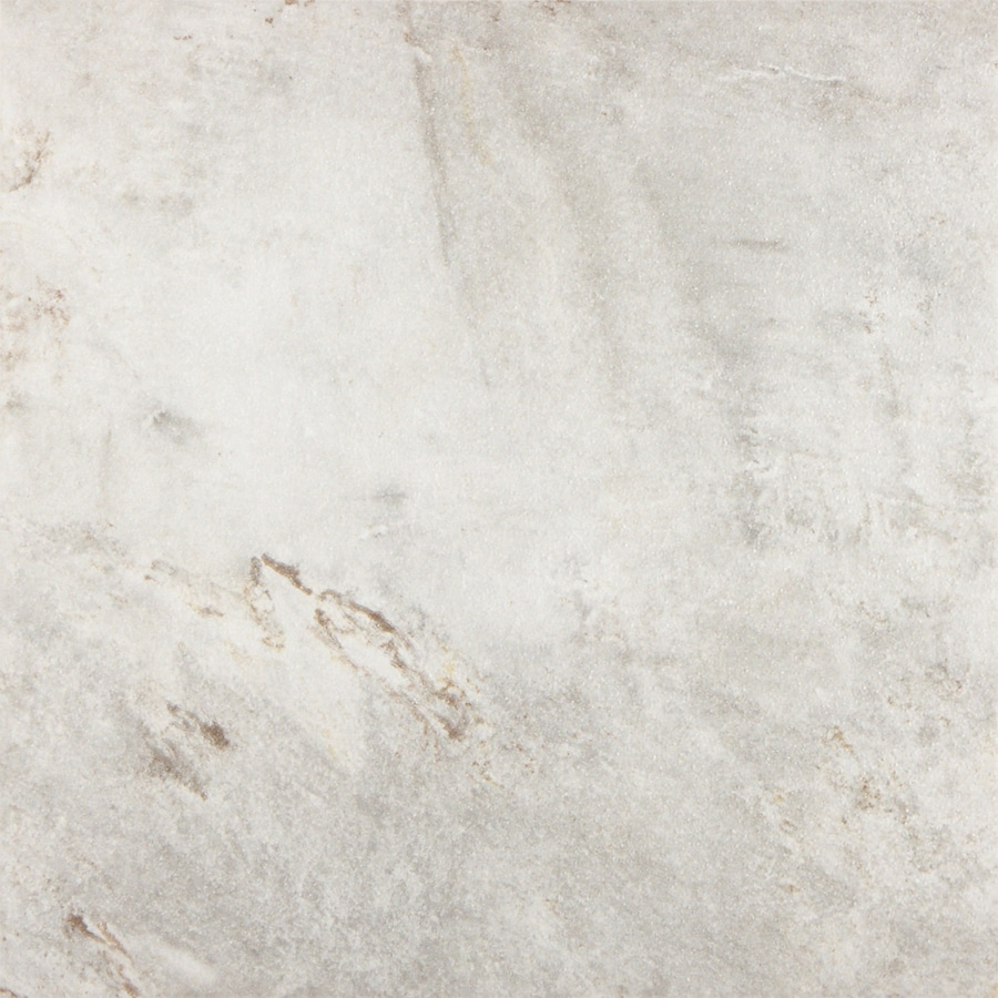 FLOORS 2000 Toscana 7-Pack Grey Porcelain Floor and Wall Tile (Common: 18-in x 18-in; Actual: 17.72-in x 17.72-in)