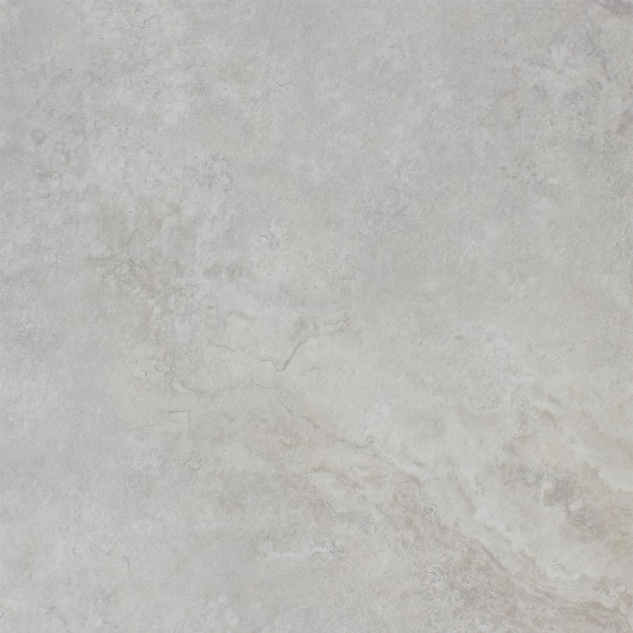 Shop Floors 2000 7 Pack Marmaris 502 White Glazed Porcelain Floor