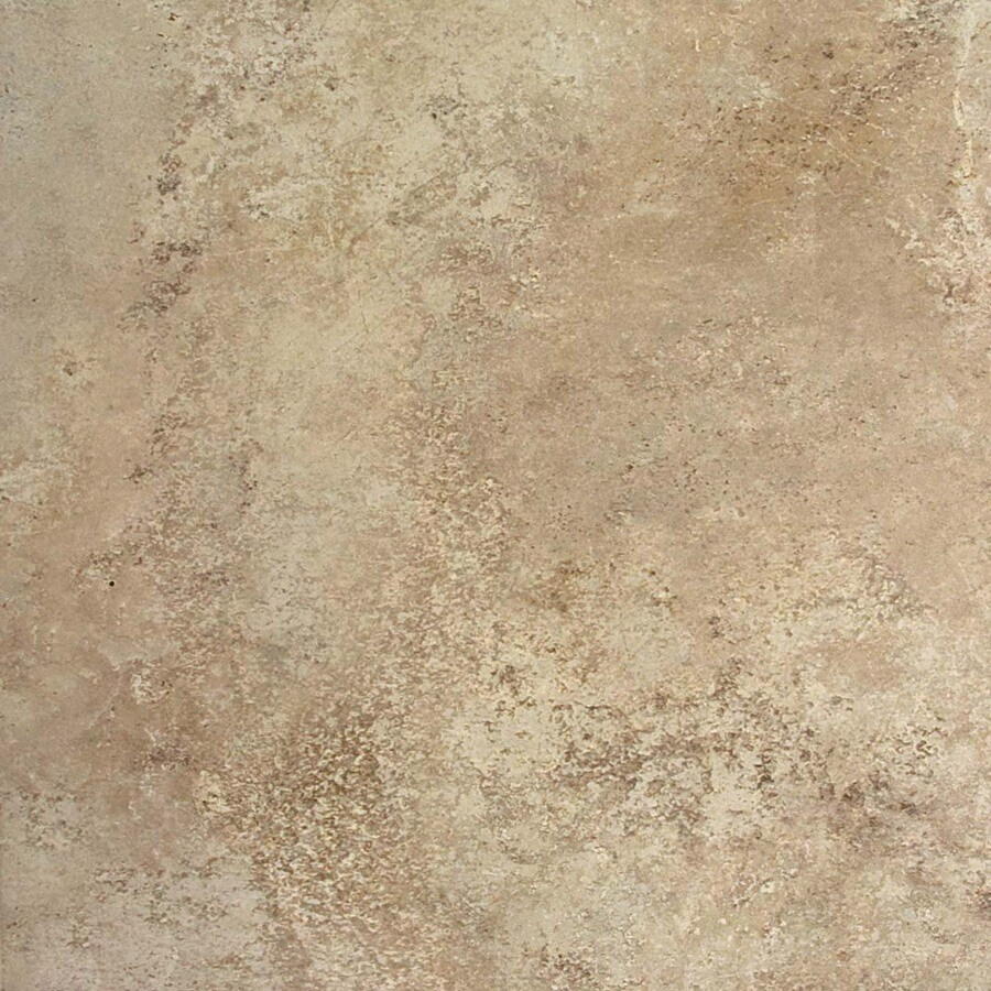 FLOORS 2000 Altamira 11-Pack Classico Porcelain Floor and Wall Tile (Common: 13-in x 13-in; Actual: 12.92-in x 12.92-in)