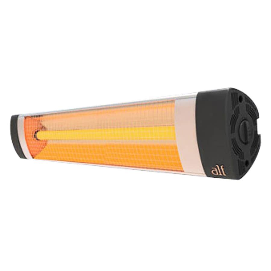 Alf- S/15Ip34 1,500-Watt 120-Volt Radiant Heater (19.5-in L x 5-in H Grille)