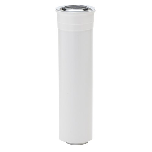 Rinnai Tankless Gas Plastic Water Heater Vent Extension At