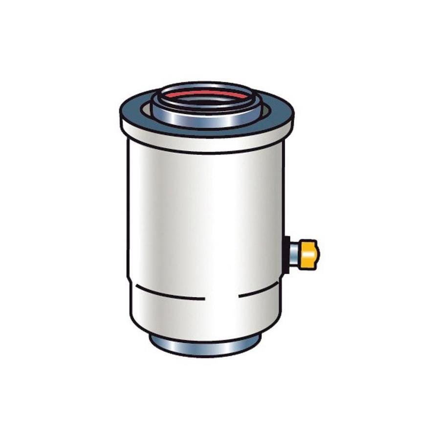 Rinnai Tankless Gas Steel Water Heater Enhancement Kit At