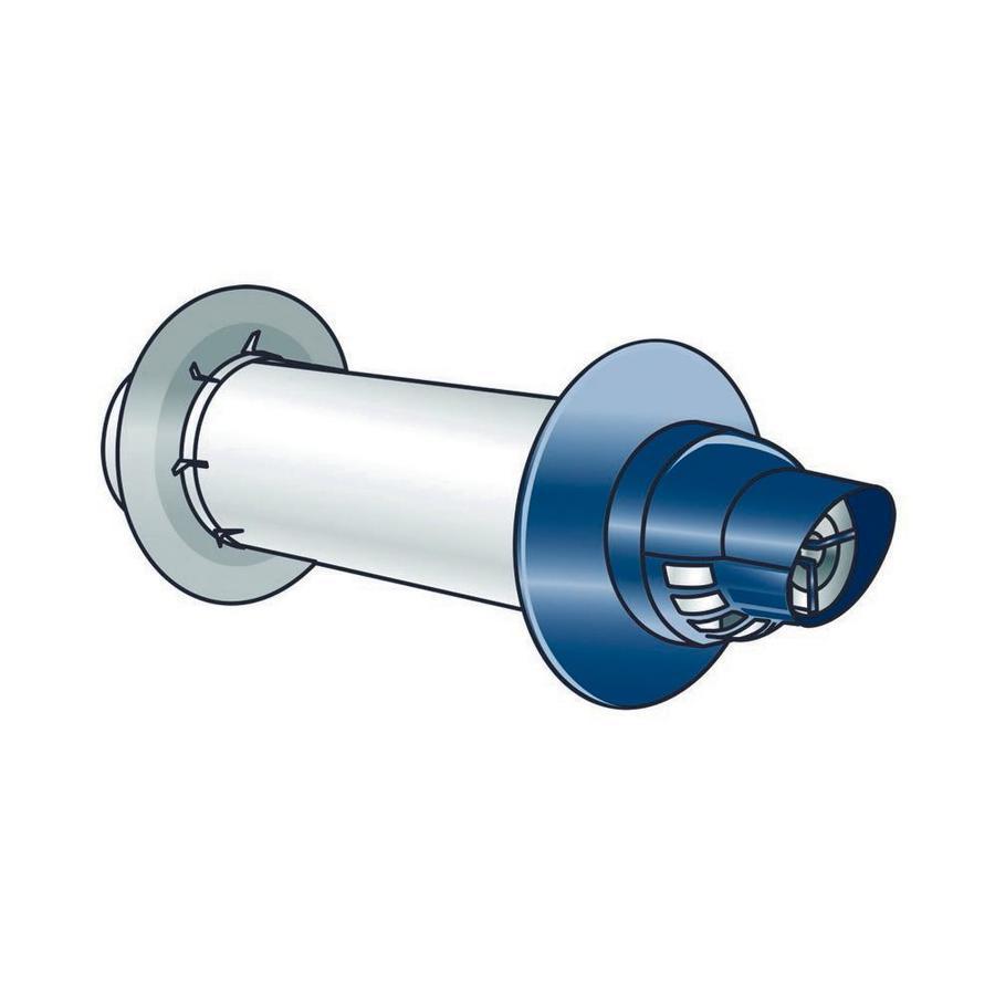 Rinnai Tankless Gas Water Heater Vent Kit