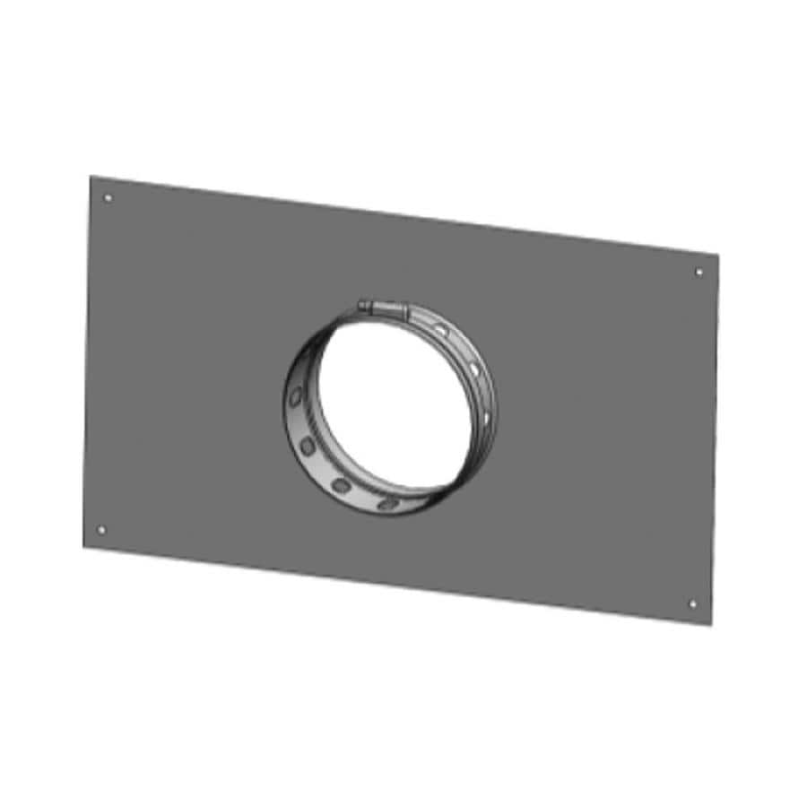 Jacuzzi Jacuzzi Metal Wall Plate