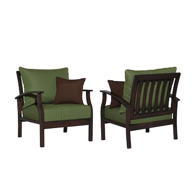 Eastfield Aluminum Patio Chairs
