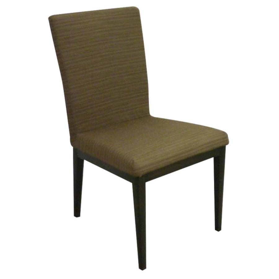 allen + roth Dellinger Aluminum Patio Dining Chair