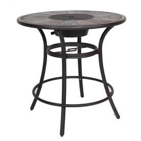 Shop Patio Tables At Lowesforpros Com
