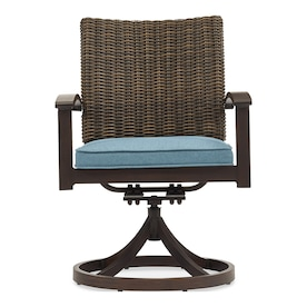 Atworth Patio Chairs At Lowes