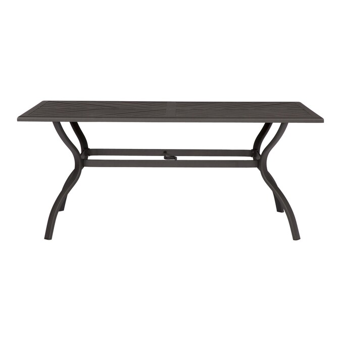 Rectangle Outdoor Dining Table