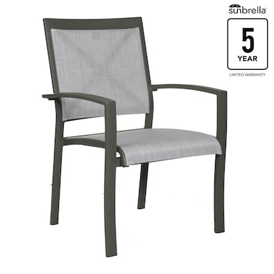 Everchase Patio Chairs At Lowes Com