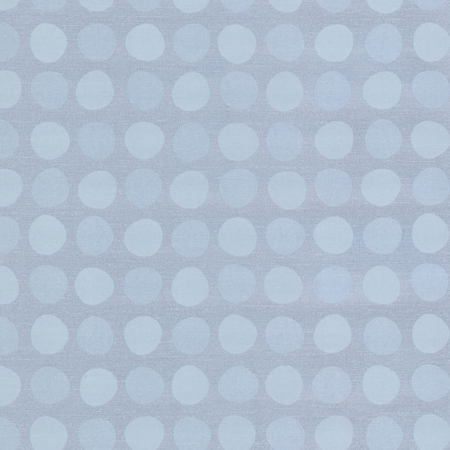 Brewster Wallcovering Blue Non-Woven Geometric Wallpaper