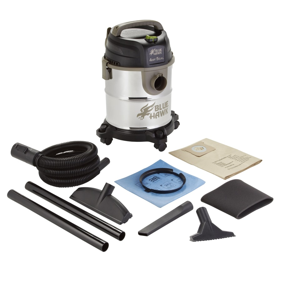 Best Wet Dry Shop Vacuums 2018