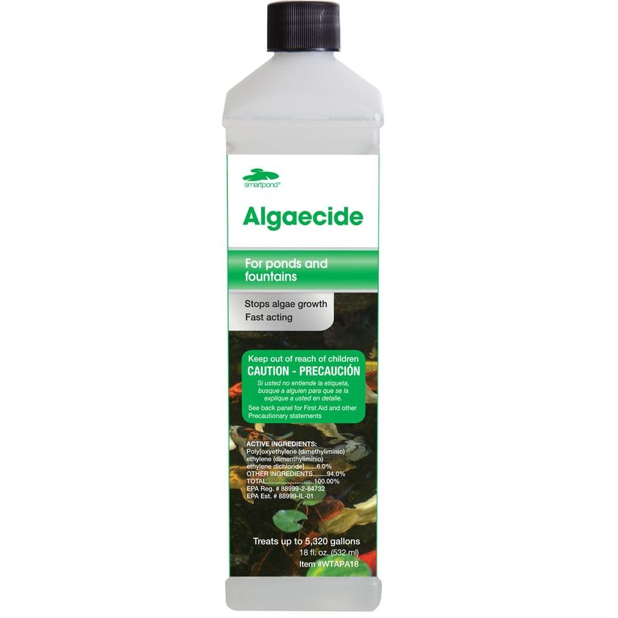 smartpond Algaecide Pond Cleaner