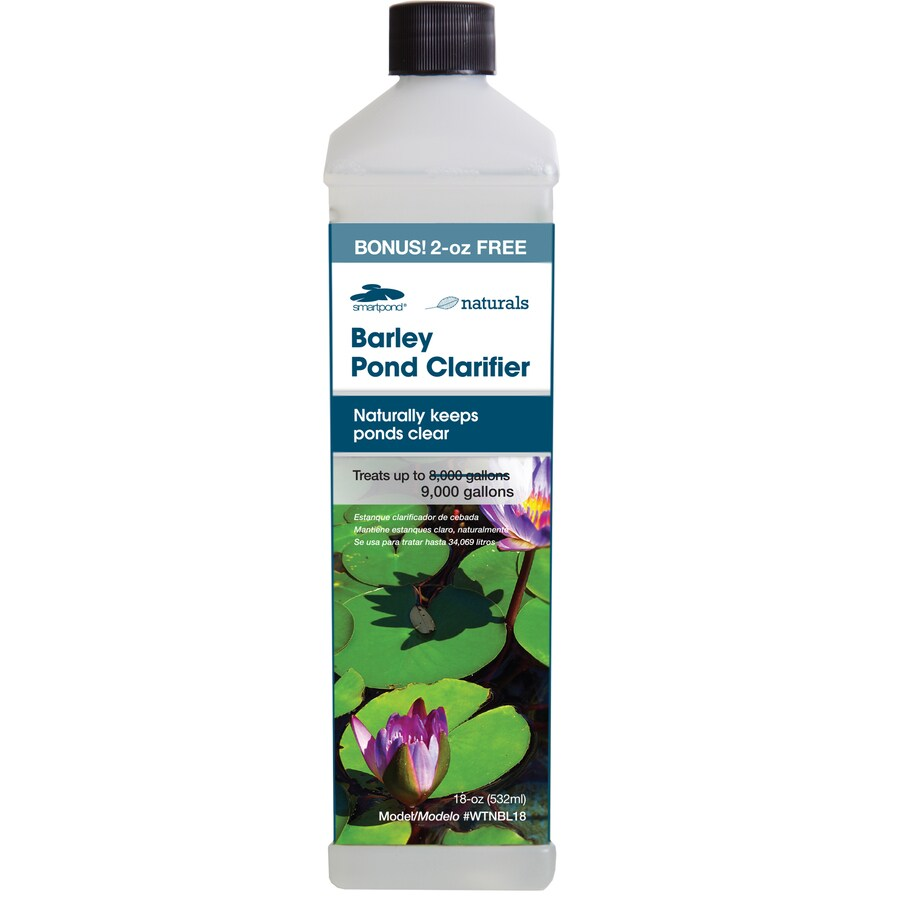 smartpond Barley Pond Cleaner
