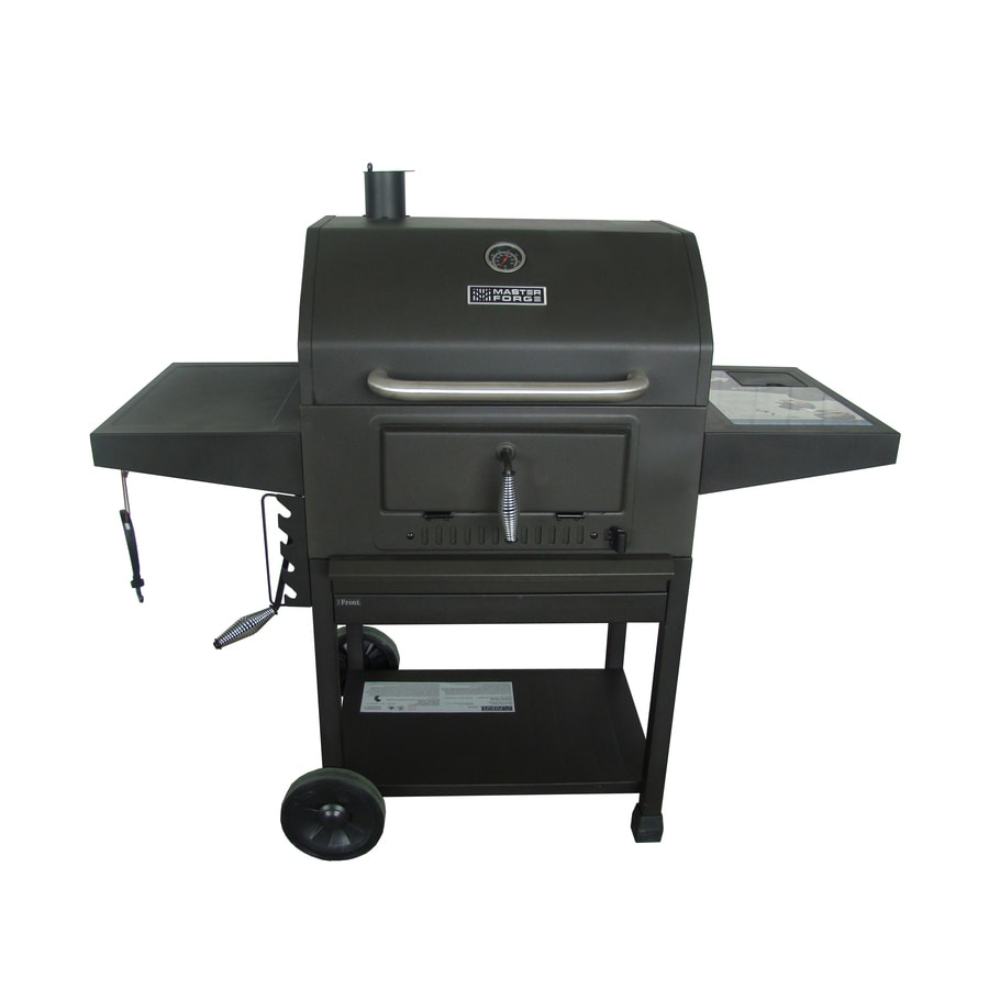 beautiful Master Forge Grill Company Part - 5: Master Forge Charcoal Grill
