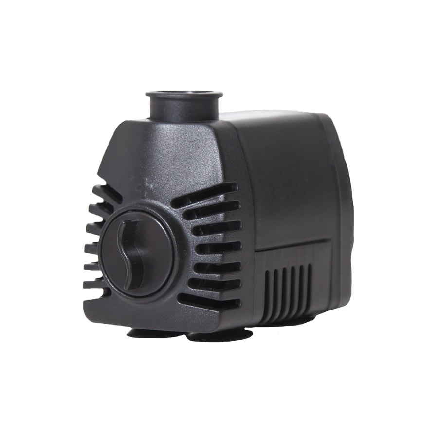 smartpond 80-GPH Submersible Fountain Pump