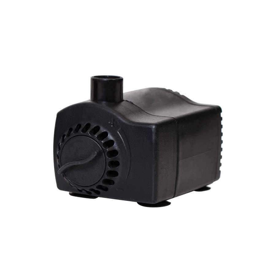 smartpond Low Water Shut-off Fountain Pump