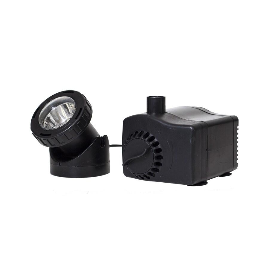 smartpond 300-GPH Submersible Fountain Pump