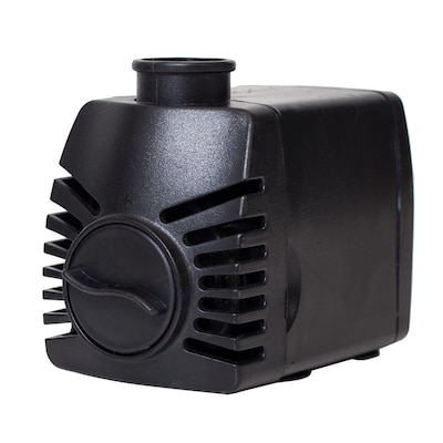 Smartpond 500-GPH Submersible Fountain Pump at Lowes com