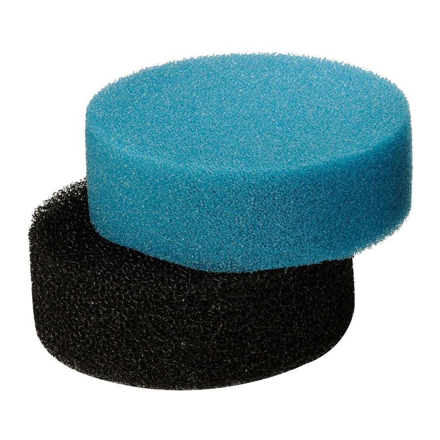 Shop smartpond pond filter pads at for Fish pond filter accessories