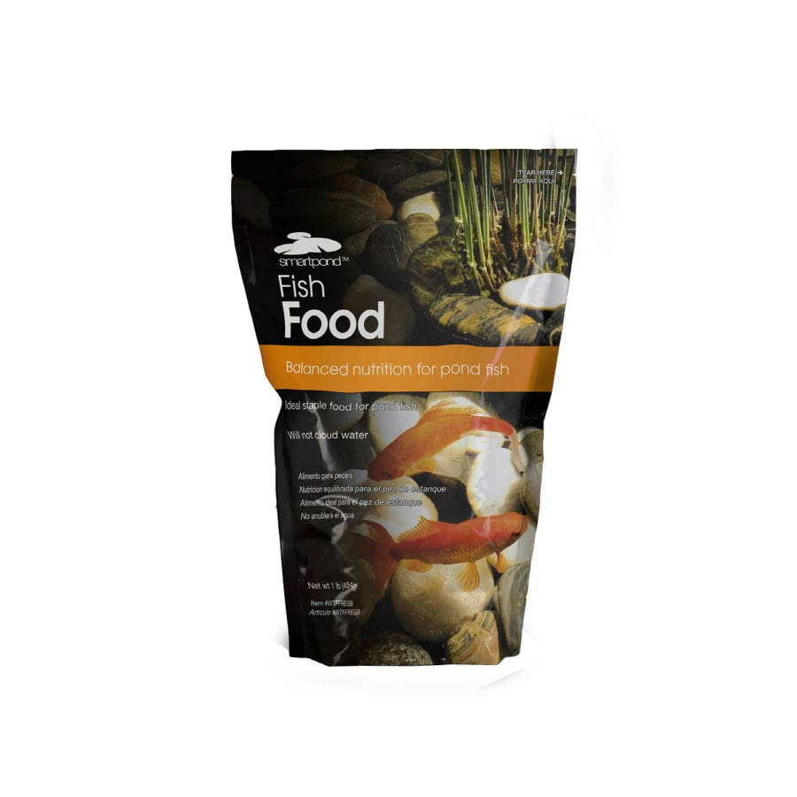 smartpond 16 Oz. Water Garden Fish Food