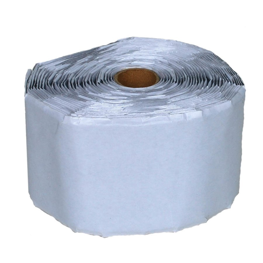 Shop smartpond white pond seaming tape at for Koi pond kits lowes