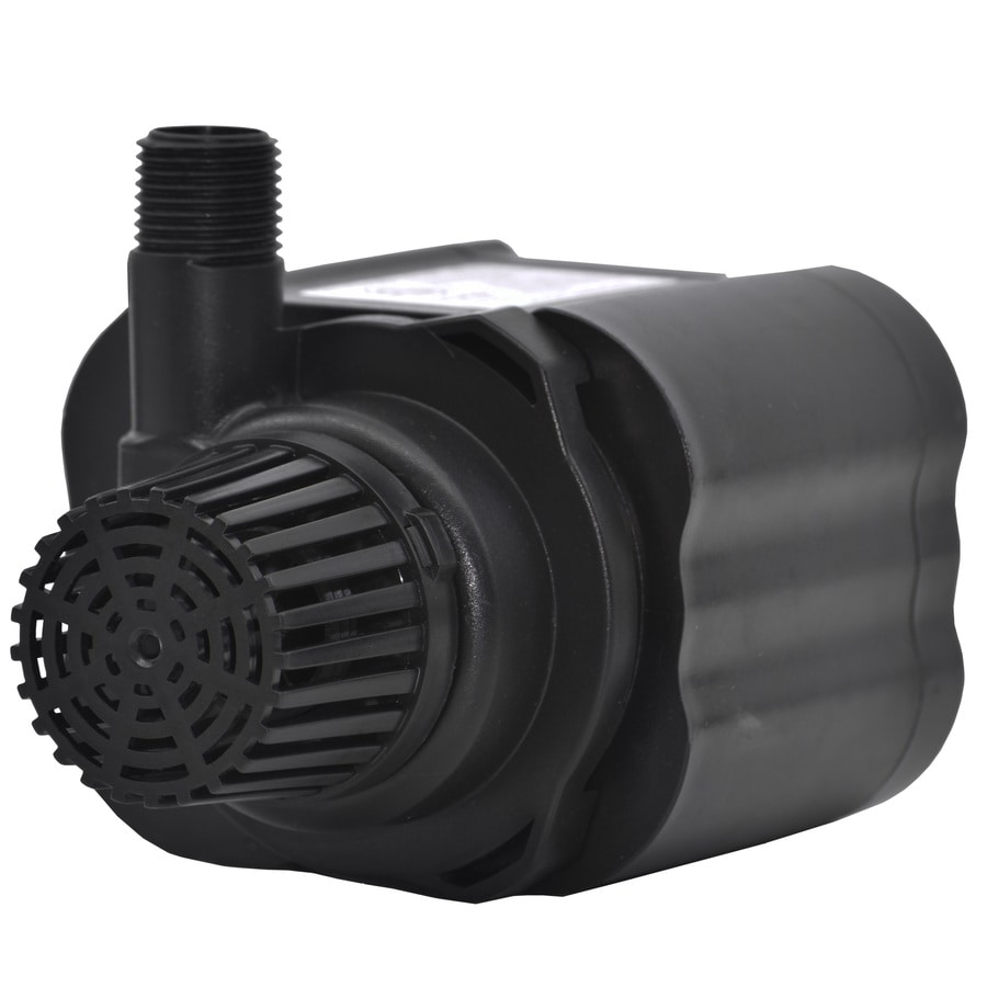Shop smartpond 560 gph submersible pond pump at for Best rated pond pumps