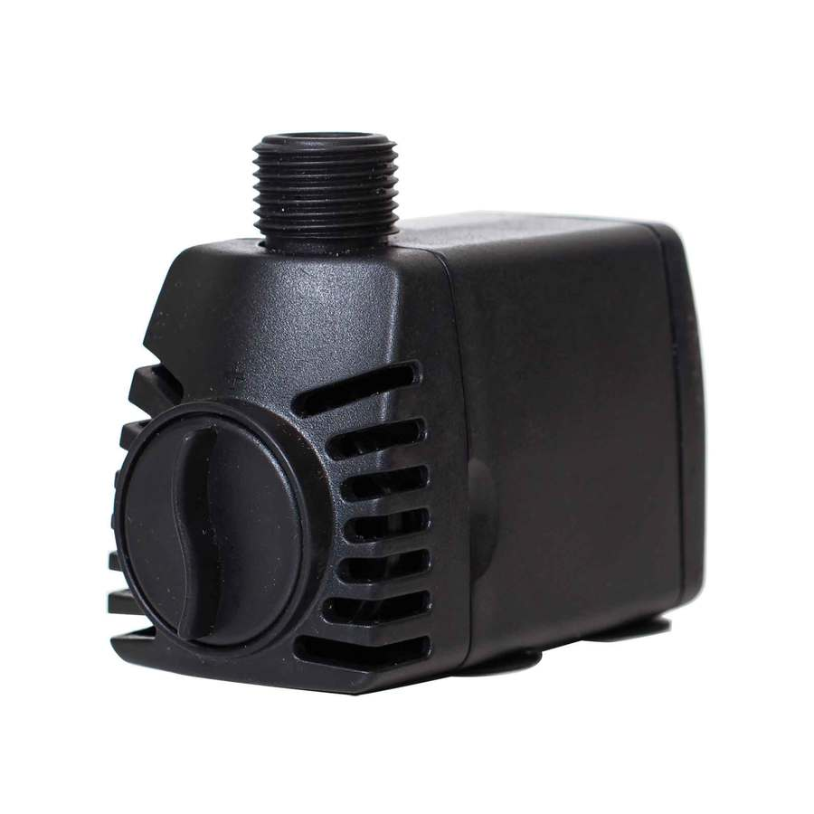 Shop Smartpond 300 Gph Submersible Fountain Pump At