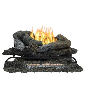 Shop Gas Fireplace Logs At